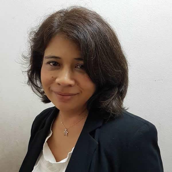 Latisha Merican