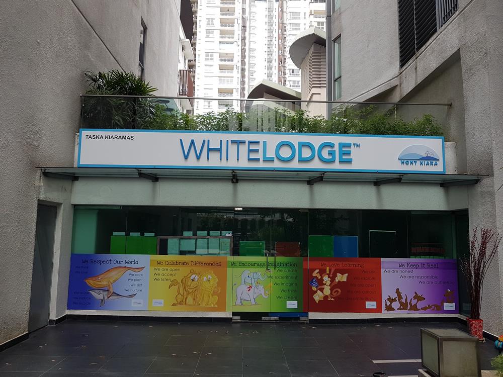 whitelodge -mont kiara