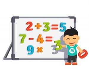 Singapore Maths Club